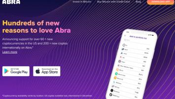 Обзор кошелька Abra, который вы обязательно должны прочитать