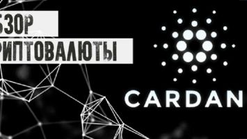 Что такое Cardano? Обзор криптовалюты ADA простыми словами