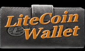 Как создать кошелек Litecoin