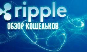 Как создать кошелек Ripple
