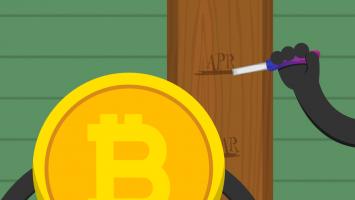 Самые быстрорастущие криптовалюты