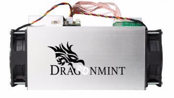 DragonMint 16t Asic от Halong Mining: cамый мощный майнер Биткоин