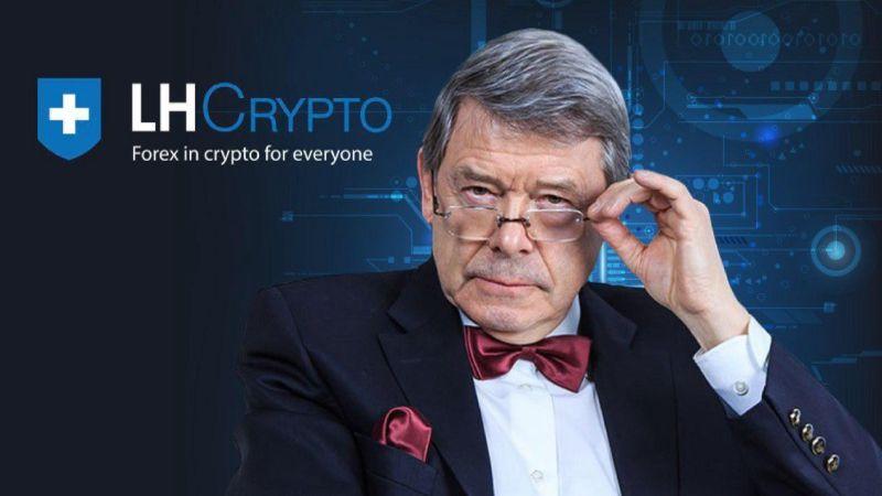 LH-Crypto (LHCoin)