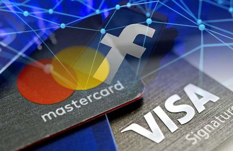 Visa и MasterCard уже подписались на Libra